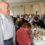 Slavnostní setkání bývalých a současných zaměstnanců