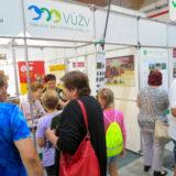 Zveme Vás do Českých Budějovic na mezinárodní agrosalón Země živitelka 2021