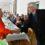 Slavnostní setkání jubilantů a seniorů v Uhříněvsi