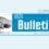 VÚŽV vydává Bulletin 1/2020