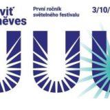 Výzkumný ústav živočišné výroby, v.v.i. je partnerem prvního ročníku uhříněveského světelného festivalu Rozsviť Uhříněves